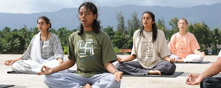 Mantras Explained: How a Mantra Can Lead to Transformation | Isha