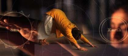 Yoga Asanas - Align With the Divine
