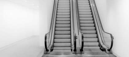 Stairway to Heaven - Simple Steps to move towards the Truth of Life