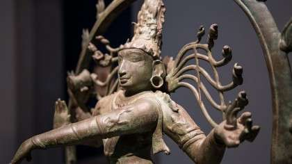 Nataraja - Idols in the Hindu Way of Life – Why Are They Worshipped?