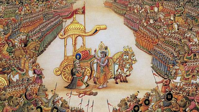 Mahabharat Stories: 7 Important Tales From the Epic