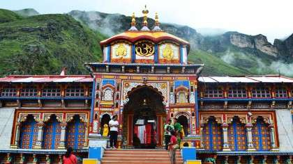 Badrinath – The Legend and History of the Temple