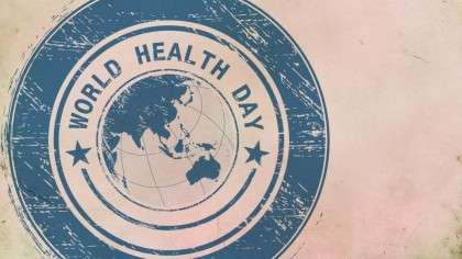 A Few Tips for World Health Day, April 7 2014.