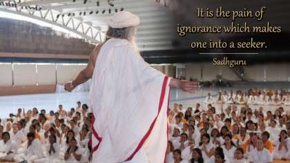 The Foremost Quality of a Spiritual Seeker