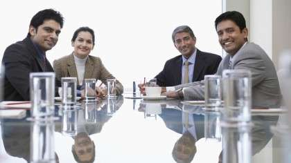 The Future of Entrepreneurship and Doing Business in India