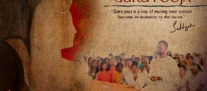 Guru Pooja – An Invitation to the Divine