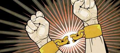 Stop Gold-plating Your Shackles