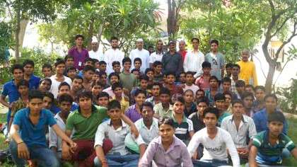 A Life-Changing Experience In Ghaziabad Prison