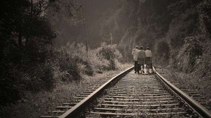The Essential Nature of a Journey