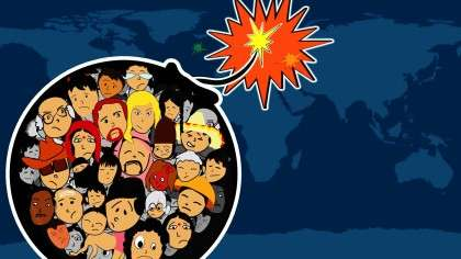 Why Only Population Control Can Ensure Our Survival