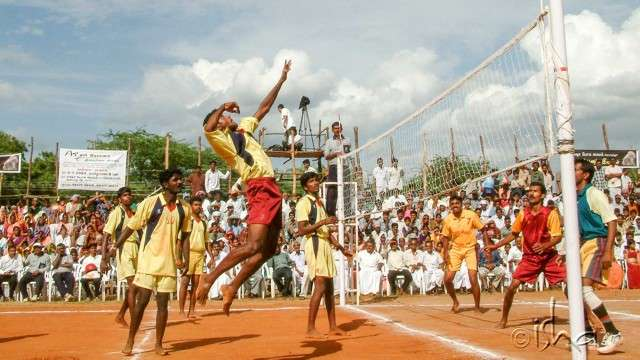 Isha Gramotsavam 2015 – Celebrate the Rural Spirit