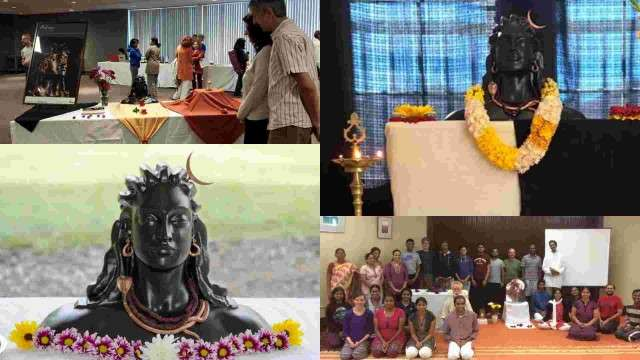 Adiyogi: The Abode of Yoga – A Historic Consecration