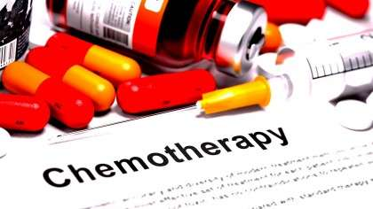 Dealing With Chemotherapy
