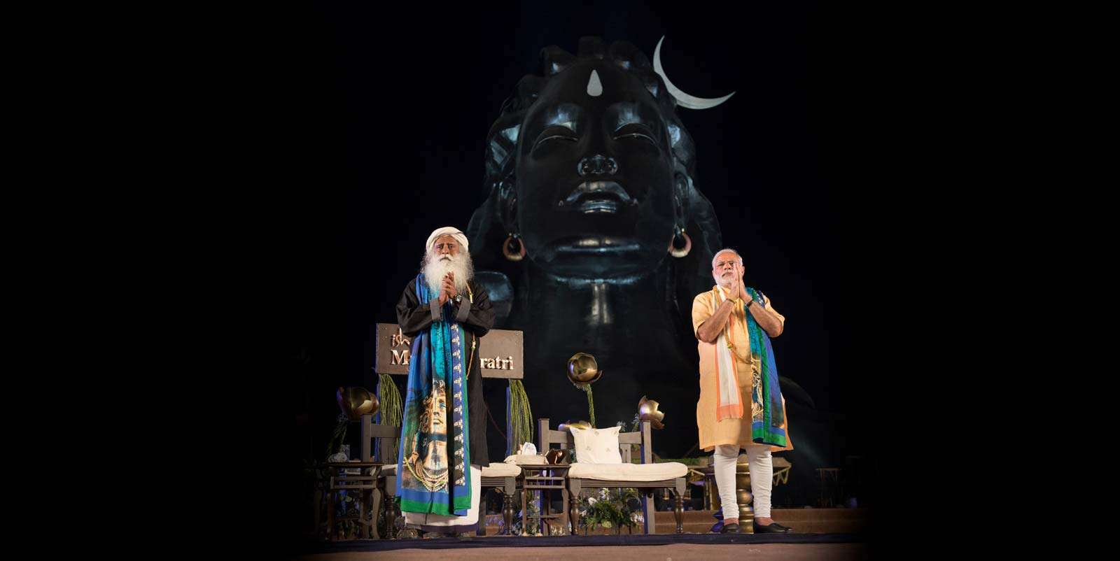 Mahashivratri 2017 and Yaksha