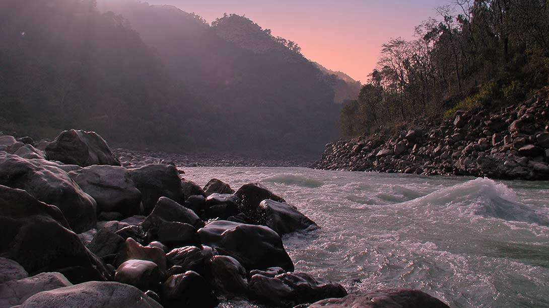 How To Save Indias Rivers From Drying Up - Importance of rivers