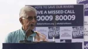 Rally for Rivers at Tirchy
