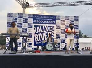 Event Rally for Rivers at Bengaluru (11)
