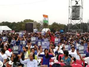 Event Rally for Rivers at Bengaluru (12)