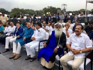 Event Rally for Rivers at Bengaluru (13)