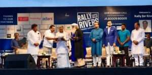 Event Rally for Rivers at Bengaluru (19)
