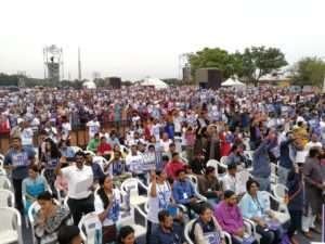 Event Rally for Rivers at Bengaluru (20)