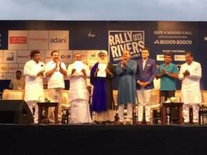 Event Rally for Rivers at Bengaluru (21)