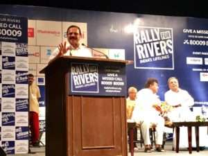 Event Rally for Rivers at Bengaluru (25)