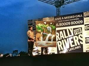 Event Rally for Rivers at Bengaluru (28)