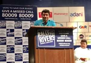 Event Rally for Rivers at Bengaluru (29)