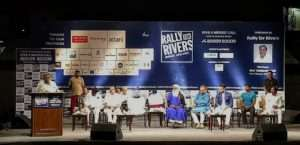 Event Rally for Rivers at Bengaluru (33)
