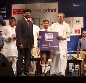 Event Rally for Rivers at Bengaluru (35)