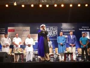 Event Rally for Rivers at Bengaluru (36)