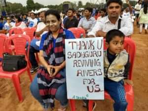 Event Rally for Rivers at Bengaluru (4)