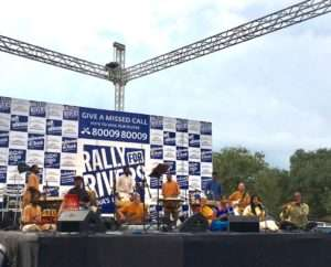 Event Rally for Rivers at Bengaluru (5)