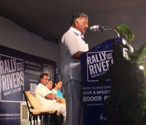Event Rally for Rivers at Chennai (10)