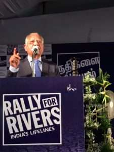 Event Rally for Rivers at Chennai (3)