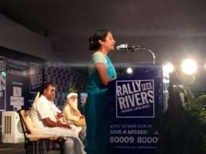 Event Rally for Rivers at Chennai (4)