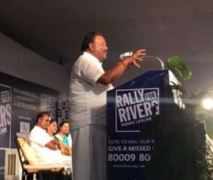 Event Rally for Rivers at Chennai (7)