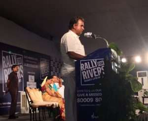 Event Rally for Rivers at Chennai (8)