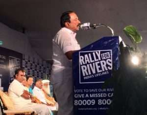 Event Rally for Rivers at Chennai (9)