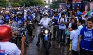 Event Rally for Rivers at Mumbai (29)