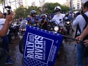 Event Rally for Rivers at Mumbai (31)