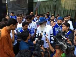 Event Rally for Rivers at Mumbai (33)