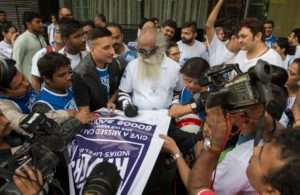 Event Rally for Rivers at Mumbai (4)