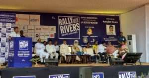 Event Rally for Rivers at Vijayawada (10)