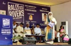 Event Rally for Rivers at Vijayawada (14)