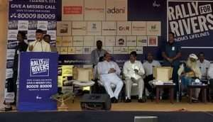 Event Rally for Rivers at Vijayawada (16)
