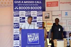 Event Rally for Rivers at Vijayawada (22)