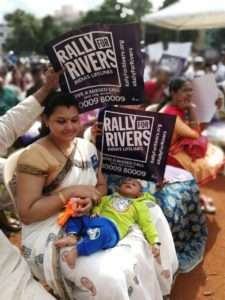 Event Rally for Rivers at Vijayawada (9)