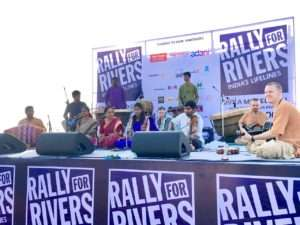 Rally for Rivers event at Pondicherry (11)